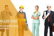 Employer Sponsored Visa